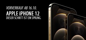 Die neue iPhone 12 ist da!